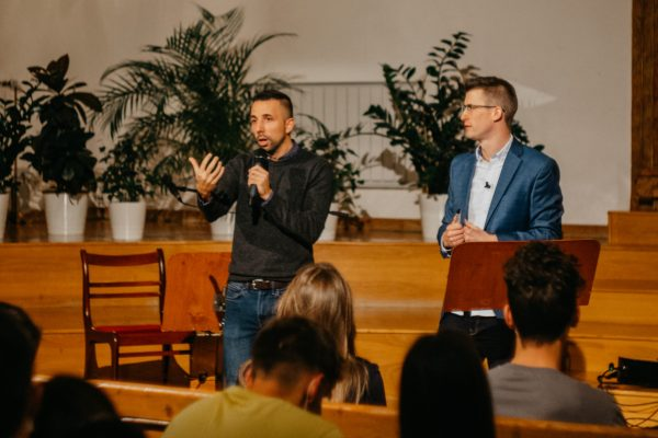 Planting Truth in Hungary